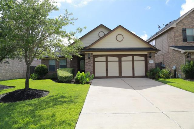 5719 W Sage Stone Lane, Missouri City, TX 77459 (MLS #68688574) :: Caskey Realty