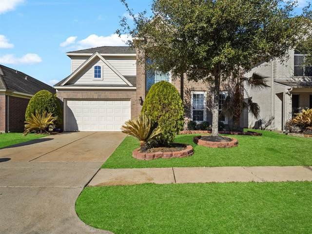 4915 Kale Garden Court, Katy, TX 77449 (MLS #68689707) :: Michele Harmon Team