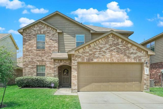 2131 Naplechase Crest Drive, Spring, TX 77373 (MLS #68690335) :: Giorgi Real Estate Group
