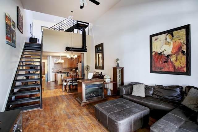 1601 W Webster Street #8, Houston, TX 77019 (MLS #68692177) :: Lisa Marie Group | RE/MAX Grand