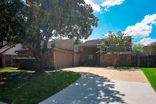 2123 Turtle Creek Drive, Missouri City, TX 77459 (MLS #68693384) :: The Jill Smith Team