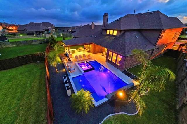 3503 Colorado Bend Drive, Katy, TX 77494 (MLS #68695491) :: Bray Real Estate Group
