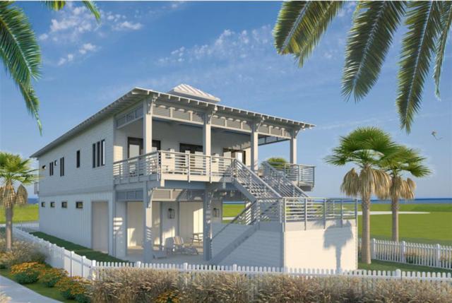 426 Seagrass, Crystal Beach, TX 77617 (MLS #68697357) :: Texas Home Shop Realty