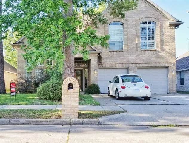 1419 Chesterpoint Drive, Spring, TX 77386 (MLS #68698308) :: Giorgi Real Estate Group