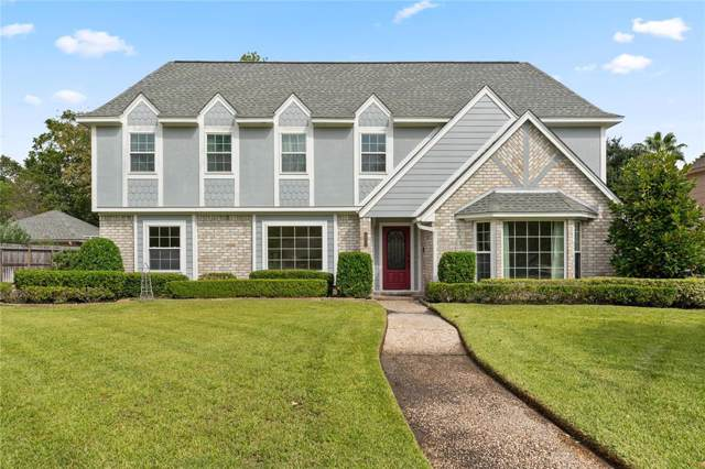 11606 Parkriver Drive, Houston, TX 77070 (MLS #68698690) :: Texas Home Shop Realty
