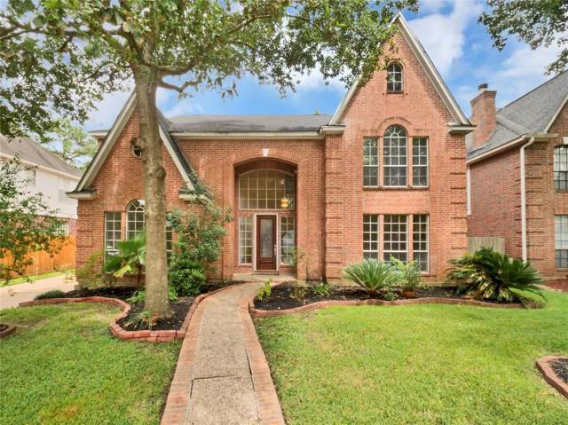 8206 Turnmill Court, Spring, TX 77379 (MLS #68699327) :: The Parodi Team at Realty Associates