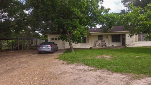 5927 Fm 2218 Road, Richmond, TX 77469 (MLS #68699731) :: The Heyl Group at Keller Williams