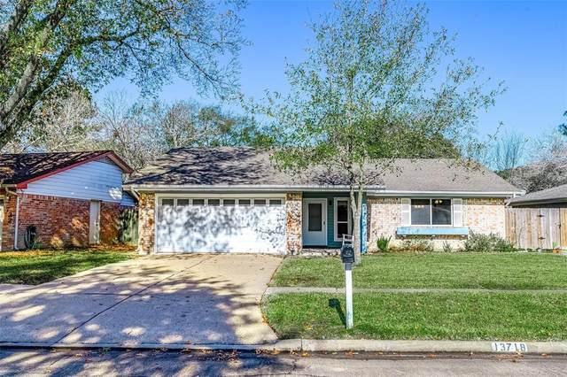13718 Larkway Drive, Sugar Land, TX 77498 (MLS #68699799) :: The Heyl Group at Keller Williams