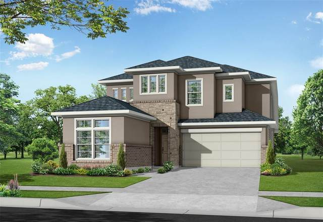 8711 Morris Woods Drive, Missouri City, TX 77459 (MLS #68701595) :: The Home Branch