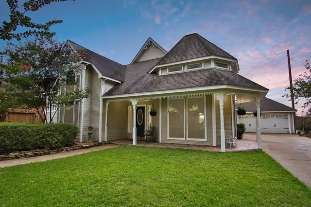 11626 Gatesden Drive, Tomball, TX 77377 (MLS #68702369) :: Giorgi Real Estate Group