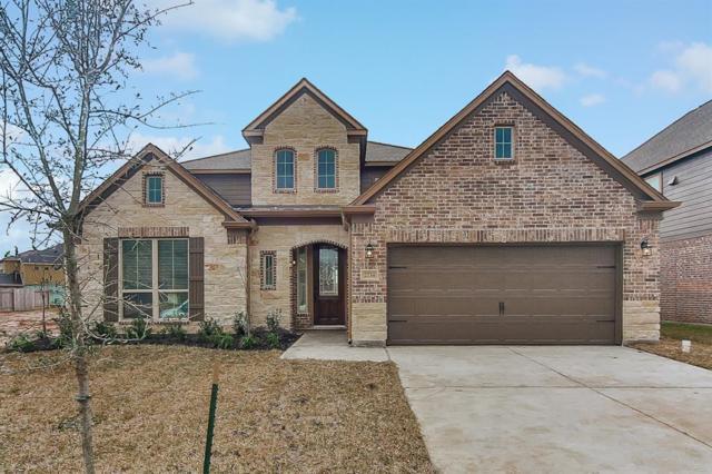 2734 Sica Deer Drive, Spring, TX 77373 (MLS #68702595) :: The Heyl Group at Keller Williams