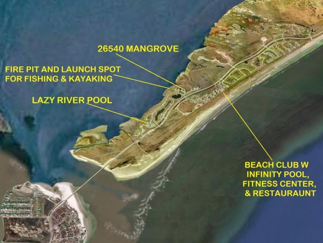 26540 Mangrove Drive #303, Galveston, TX 77554 (MLS #68703008) :: The SOLD by George Team