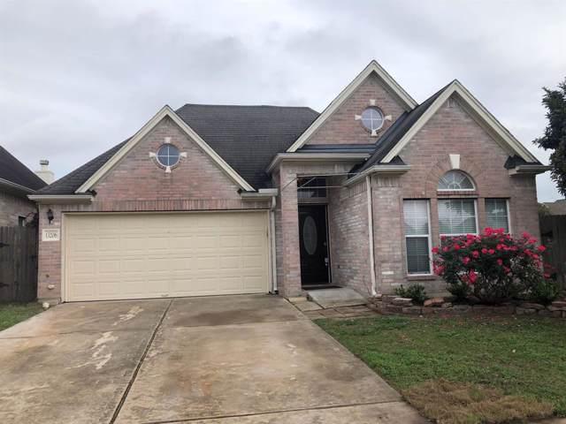 13206 Boxwood Terrace Drive, Houston, TX 77083 (MLS #6870376) :: Texas Home Shop Realty