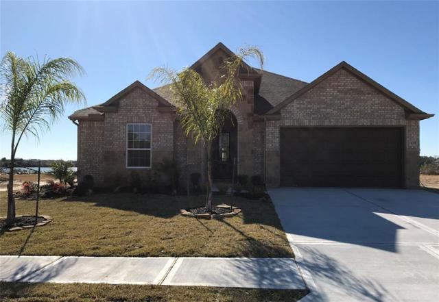 1429 Lake Mija Court Court, Seabrook, TX 77586 (MLS #68704104) :: Christy Buck Team