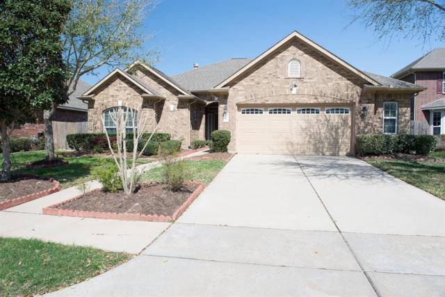6807 Ripplemoor Court, Sugar Land, TX 77479 (MLS #68704792) :: Giorgi Real Estate Group