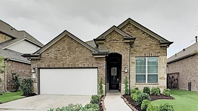 2538 Amethyst Isle Lane, Missouri City, TX 77459 (MLS #68705440) :: The SOLD by George Team
