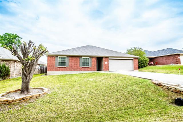 10722 Hillside Drive, Montgomery, TX 77356 (MLS #68706997) :: The Home Branch