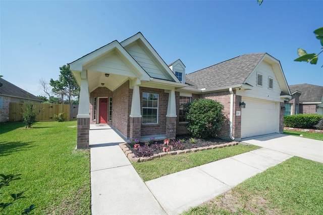 10368 Stone Gate Drive, Conroe, TX 77385 (MLS #68710086) :: Green Residential
