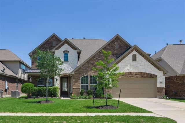 915 River Delta Lane, Rosenberg, TX 77469 (MLS #68710349) :: Rachel Lee Realtor