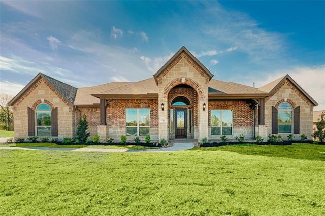 1711 Opal Trail, Willis, TX 77378 (MLS #68710359) :: The Home Branch