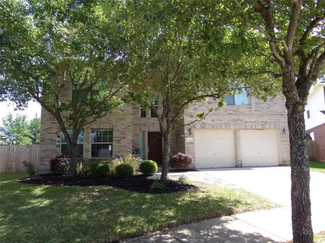 9606 Ashwood Valley Drive, Houston, TX 77095 (MLS #68713887) :: The Jill Smith Team