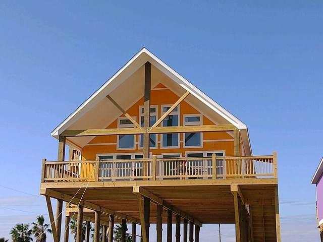 1119 Alex Drive, Gilchrist, TX 77617 (MLS #68714559) :: Giorgi Real Estate Group