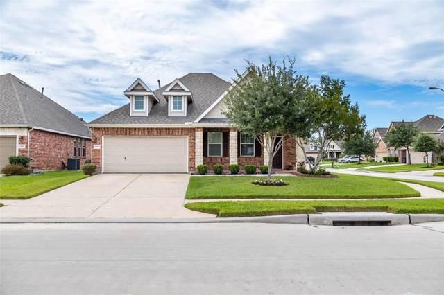 15119 Cave Creek Drive, Humble, TX 77346 (MLS #68718711) :: TEXdot Realtors, Inc.