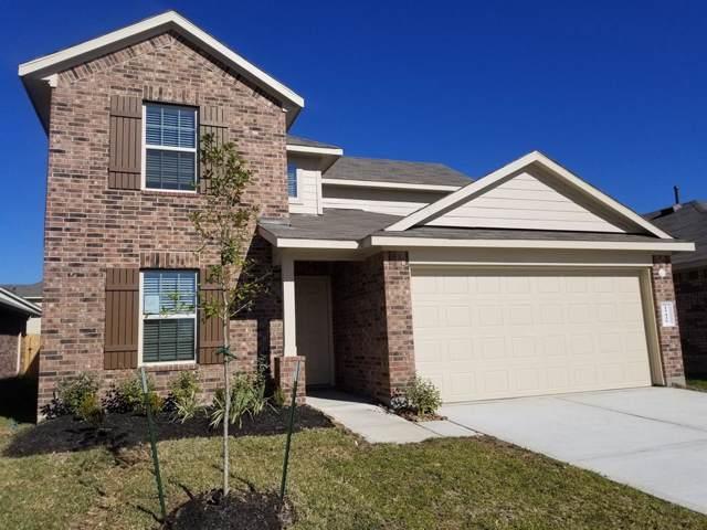 15439 Sicomoro Viejo Street, Channelview, TX 77530 (MLS #68721618) :: The Queen Team
