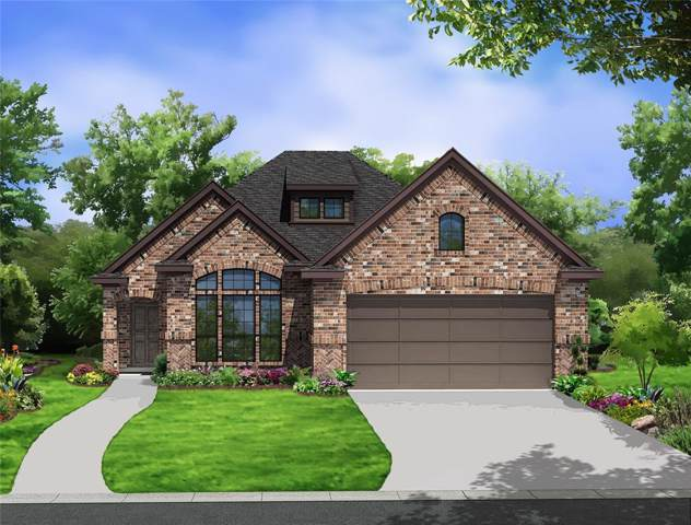 14211 Archer County Trail, Cypress, TX 77429 (MLS #68725636) :: The Parodi Team at Realty Associates