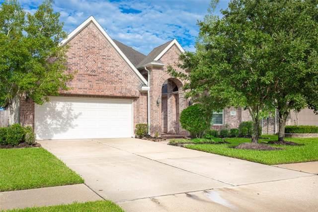 3714 Tumbling Falls Drive, Manvel, TX 77578 (MLS #68729232) :: Phyllis Foster Real Estate