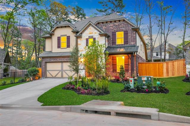 226 Speckled Woods Place, Conroe, TX 77318 (MLS #68730411) :: Giorgi Real Estate Group