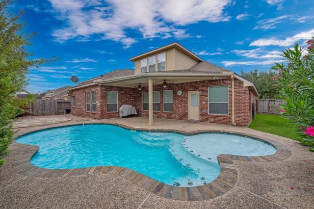 23403 Desert Gold Drive, Katy, TX 77494 (MLS #68732439) :: Magnolia Realty