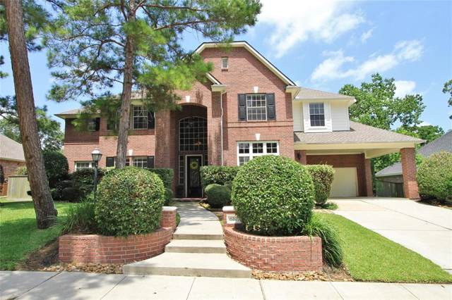 6207 Silver Dawn Court, Houston, TX 77345 (MLS #68737099) :: The Sansone Group