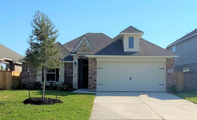 3028 Stonebriar Court, Conroe, TX 77301 (MLS #68739492) :: Christy Buck Team