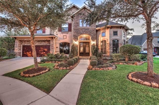 8010 Caitlyn Falls Lane, Humble, TX 77396 (MLS #68747474) :: Texas Home Shop Realty