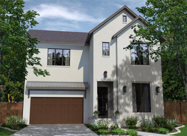 3818 Southwestern Street, Houston, TX 77005 (MLS #68748768) :: Texas Home Shop Realty