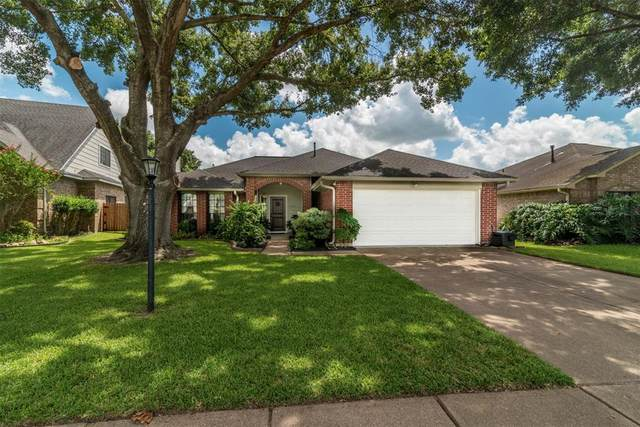 1510 Tonkawa Drive, Deer Park, TX 77536 (MLS #68749938) :: The Freund Group
