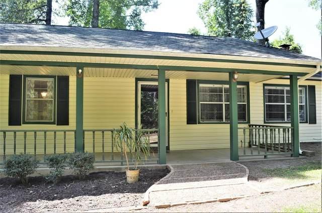 290 Bradley Drive, Livingston, TX 77351 (MLS #68749990) :: The SOLD by George Team