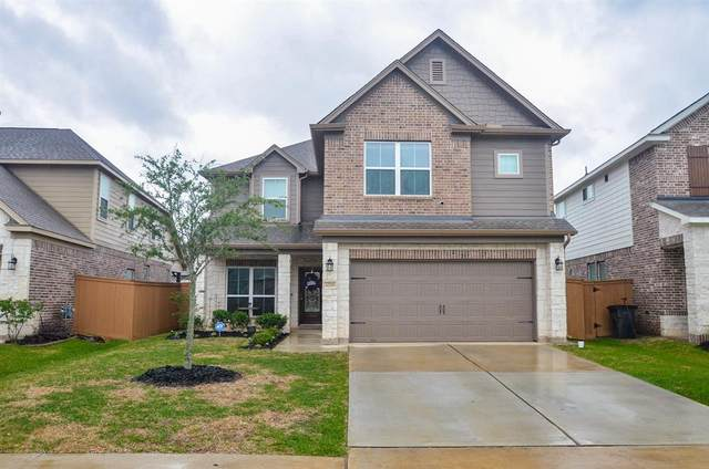 32719 Timber Point Drive, Brookshire, TX 77423 (#68753040) :: ORO Realty