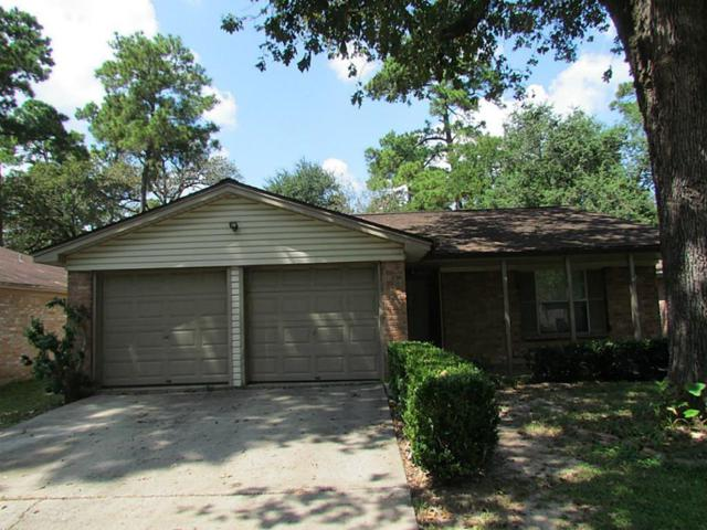 5011 Fitzwater Drive, Spring, TX 77373 (MLS #68753801) :: The Heyl Group at Keller Williams