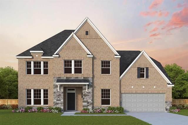 9915 Knollwood Lane, Missouri City, TX 77459 (MLS #68755924) :: Lerner Realty Solutions