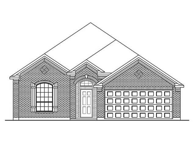 2421 Village Azalea Drive, Texas City, TX 77568 (MLS #68756194) :: Lerner Realty Solutions