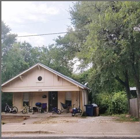 1104 Toyath Street, Austin, TX 78703 (MLS #6875847) :: Connect Realty