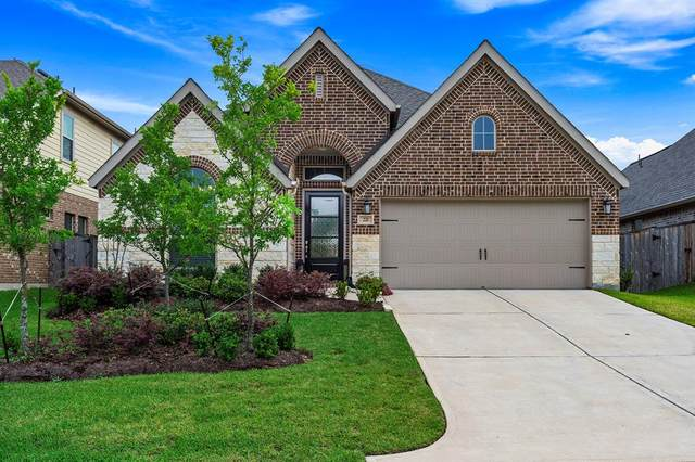 221 Trillium Park Loop, Conroe, TX 77304 (MLS #68759555) :: Giorgi Real Estate Group