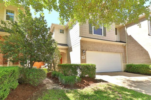 14510 Bergenia Drive, Cypress, TX 77429 (MLS #68763253) :: KJ Realty Group