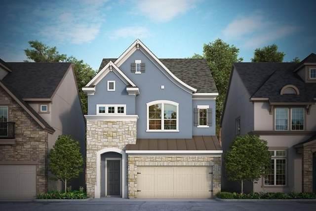1710 Lindsey Ridge Drive, Houston, TX 77055 (MLS #6876359) :: Giorgi Real Estate Group