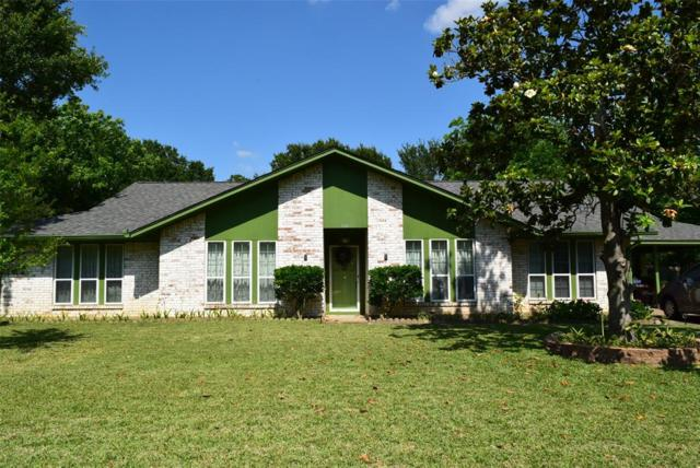910 Dogwood Street, Katy, TX 77493 (MLS #68767299) :: Fairwater Westmont Real Estate