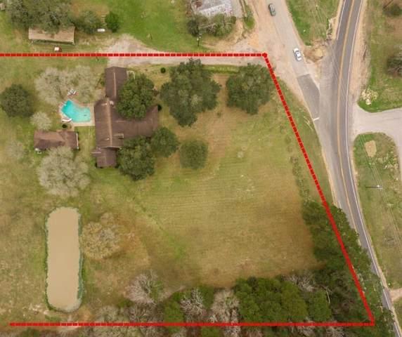 7777 Plum Grove Rd, Cleveland, TX 77327 (MLS #6876735) :: Ellison Real Estate Team