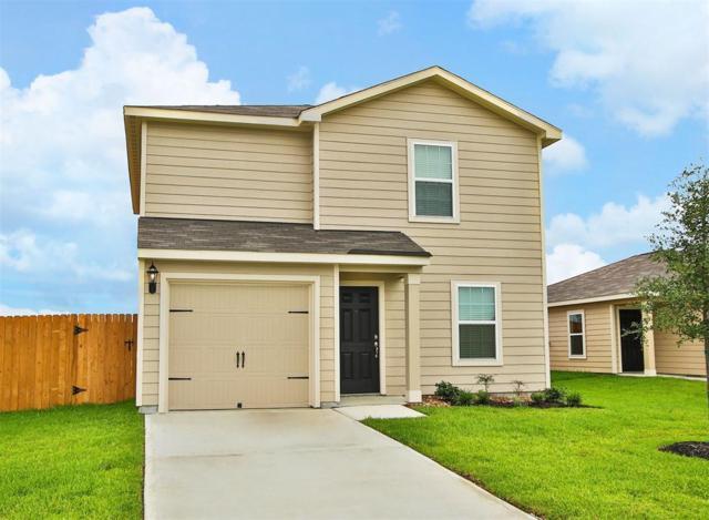 5411 Barron Road, Cove, TX 77523 (MLS #68773308) :: The Johnson Team