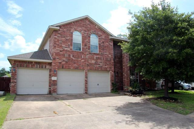 22406 Miramar Crest Drive, Tomball, TX 77375 (MLS #68773854) :: The Bly Team